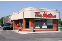 Than and John met in this coffee shop in Ontario Canada prior to John's fateful swim