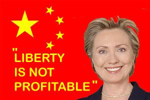 China's Postergirl