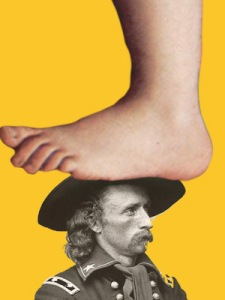 Custer Stomp