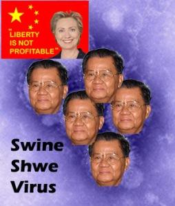 Swine Shwe Flu