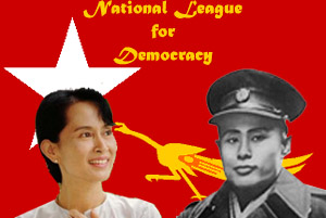 Stand For the Will of the People of Burma |